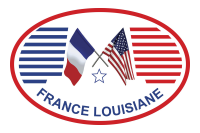 Logo France Louisiane