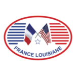 Logo France Louisiane Association